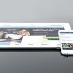 Entwicklung von Responsive Websites